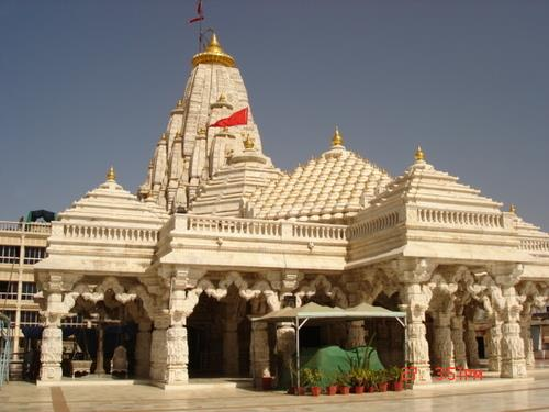 Temples of Lord Durga in India