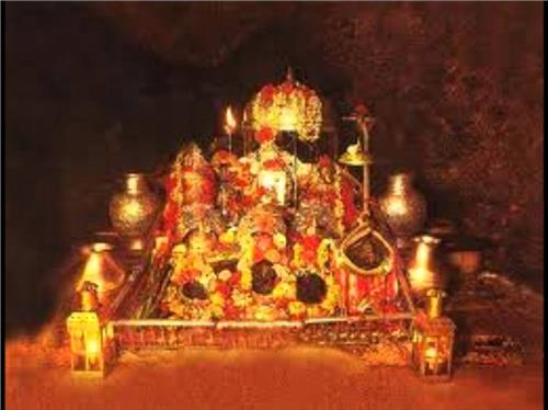 Top Durga Temples in India