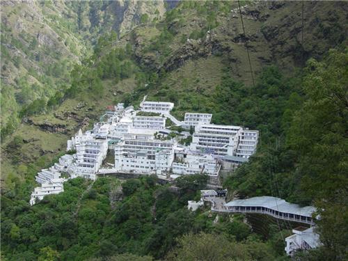 Vaishno Devi in Jammu