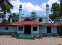 Masjids in India