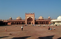Top Mosques in North India