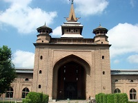 Top 10 mosques in India