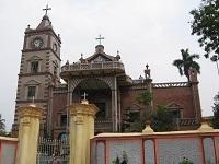 Bandel Chirch Kolkata