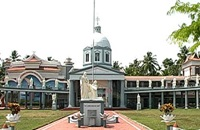 Top Churches in Kerala