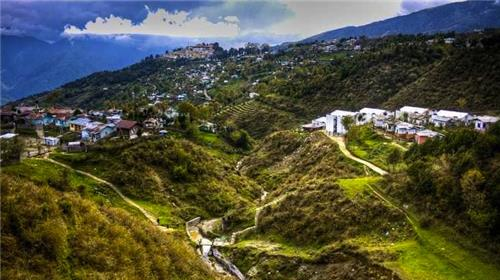 Lesser Known Attractions in India