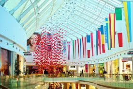 Shopping Malls in Sri Lanka