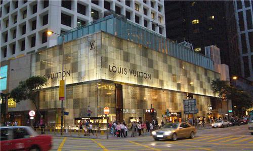 Malls in Hong Kong