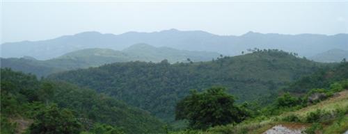 Hill Stations iin Andhra Pradesh