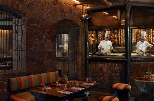 Expensive Restaurants in Mumbai