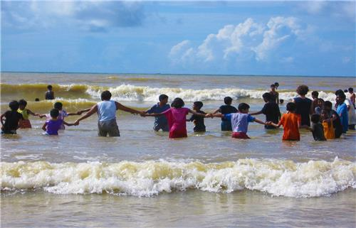 Top Beaches of West Bengal