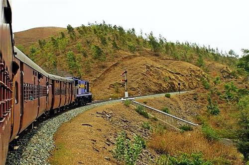 Aravalli Railways