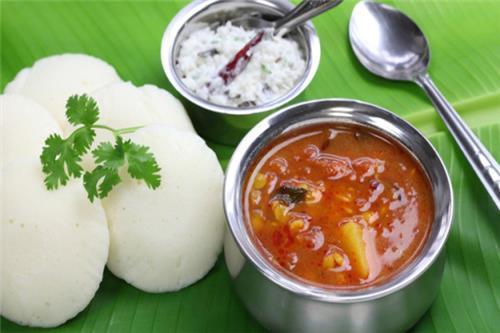 Top Street Foods in India