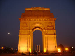 monuments in india