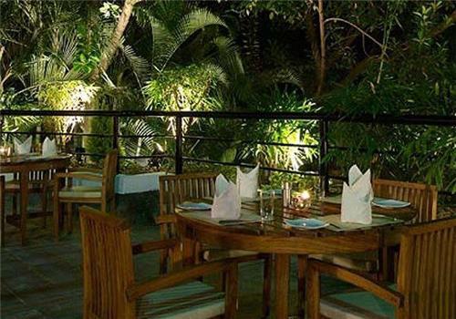 Costly Restaurants in Bengaluru