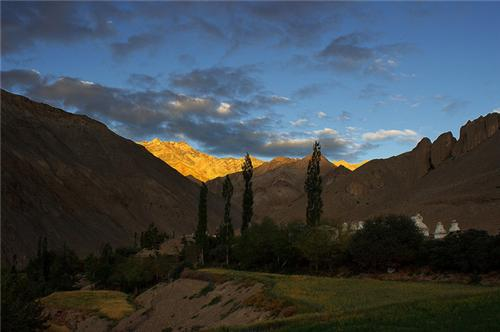 Hill Stations in Jammu and Kashmir