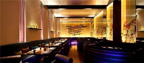 Expensive Restaurants in India