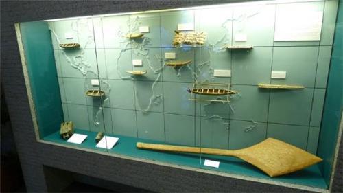 Maritime Museum in Kochi