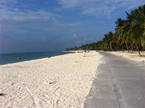 Top Beaches of Lakshadeep