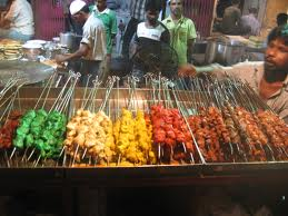 Iftar Meals in India