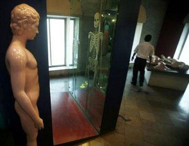 Museum of Sexual Health Information in Mumbai