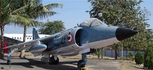 Naval Aviation Musuem Goa