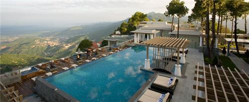 Resorts in India