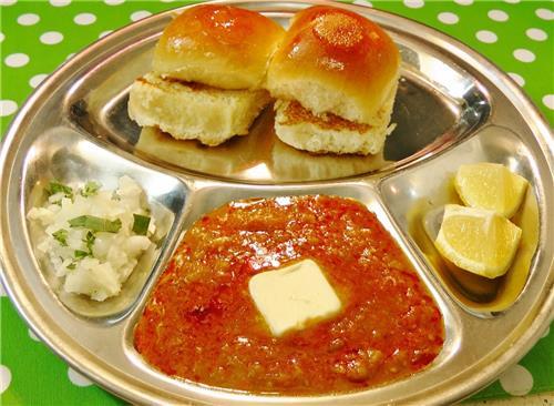 Top Street Foods of India