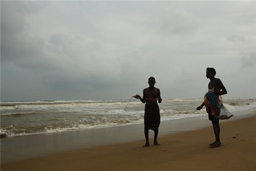 Popular Beaches in India