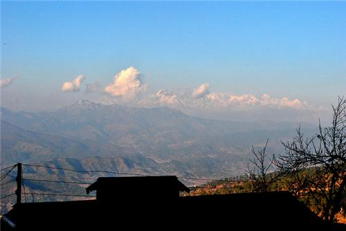 Best Hill Stations in India for Honeymoon