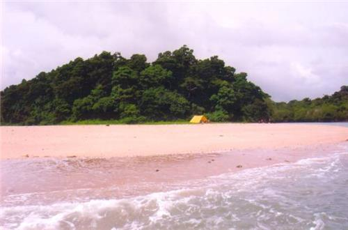 Top beaches of Andamans
