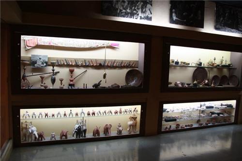 Shreyas Folk Museum