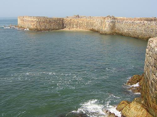 Vijaydurg-Sindhudurg Beach