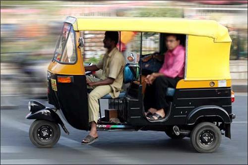 Local Road Transport in India