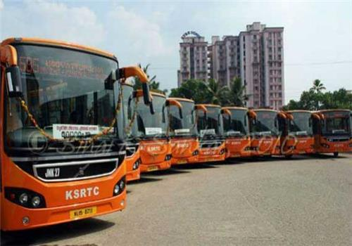 State Transport Buses in India