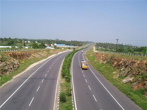 Salem Coimbatore Highway