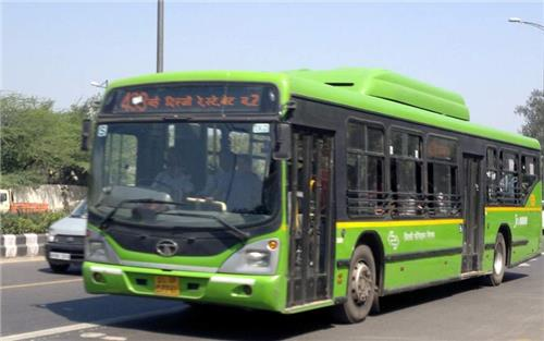 Road Transport in India
