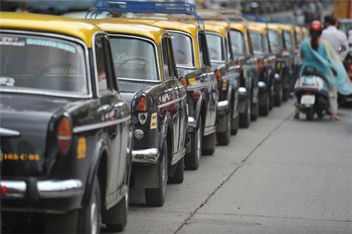 Local Transport in India