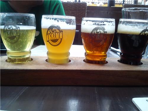 Best Places to Drink Beer