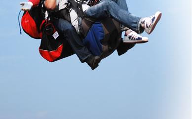 himachal pradesh para gliding in Bir billing