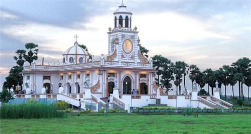 pondicherry cities that retain colonial charm