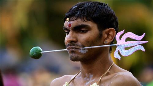 Unusual festivals and rituals of India