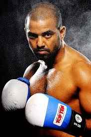 Best boxers of India