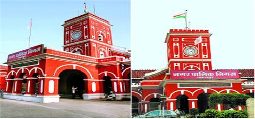 Civic administration in Jabalpur
