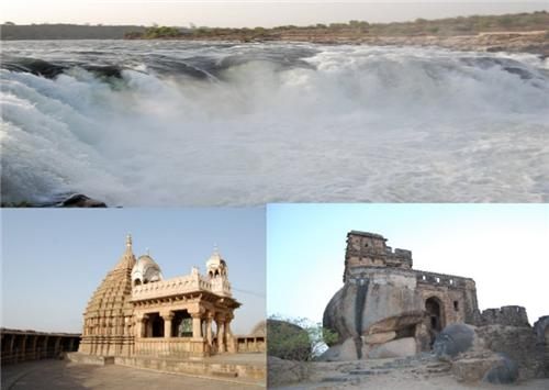 Tourism in Jabalpur