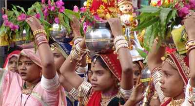 Traditional Culture of Jabalpur