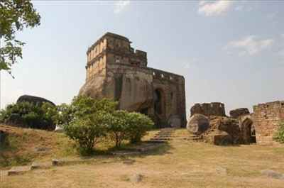 History of Jabalpur