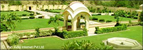 Sisodia Garden