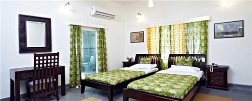 Lodges in Jaipur