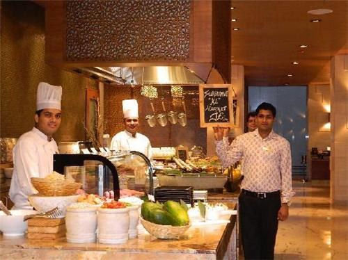 Buffet Food Joints in Jaipur