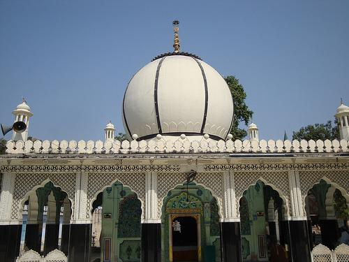 Mosque in Jaipur